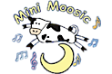 Mini Moosic's Company logo