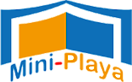 Mini-playa Translation Team's Company logo