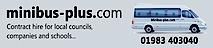 Minibus-plus's Company logo