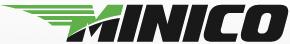 Minico's Company logo