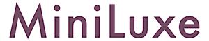 Miniluxe's Company logo