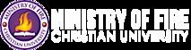 Ministry Of Fire's Company logo