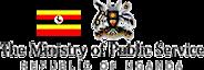 Ministry Of Public Service's Company logo