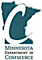 Acuity Insurance's Competitor - Minnesota Department logo