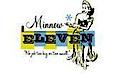 Minnow 11 Production's Company logo