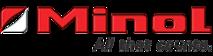 Minol's Company logo