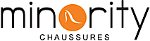 Minority Chaussures's Company logo