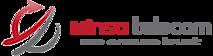 Minsa Telecom's Company logo