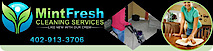 Mint Fresh Cleaning Services's Company logo