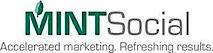 Mint Social's Company logo