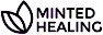Changinghabits's Competitor - Minted Healing logo