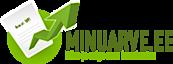 Minuarve.ee's Company logo