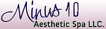 Minus 10 Aesthetic Spa's Company logo