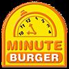 Minute Burger's Company logo