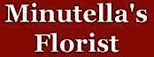 Minutella's Florist's Company logo