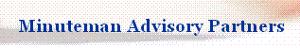 Minuteman Advisory Partners's Company logo
