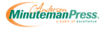 Minuteman Press Of Ocean City Logo