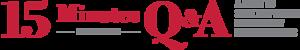 15Minutesincludingqanda's Company logo