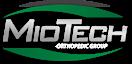 Miotech's Company logo