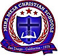 Mira Mesa Christian School's Company logo