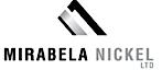 Mirabela Nickel's Company logo