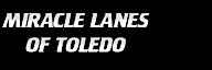 Miracle Lanes's Company logo