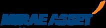 Mirae Asset Daewoo's Company logo