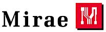 Mirae's Company logo