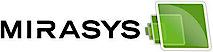 Mirasys's Company logo