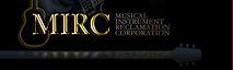 Mirc-musical Instr Reclamation's Company logo