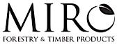 Miro Forestry's Company logo