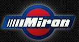 Miron Construction's Company logo