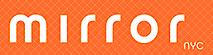 Mirror NYC's Company logo