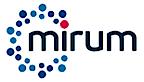 Mirum's Company logo