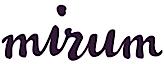 Mirum India's Company logo
