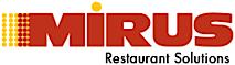 Mirus's Company logo