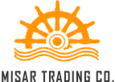 Misar Trading's Company logo