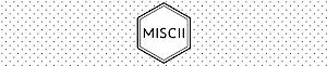 Miscii's Company logo
