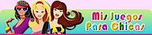 Misjuegosparachicas.com Juegos De Chicas's Company logo