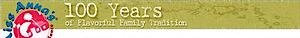 Miss Annas Hot Sauce's Company logo