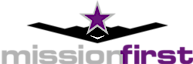 Mission First's Company logo