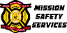 Allen Safety's Competitor - Mission Safety Services logo