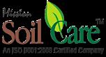 Mission Soil Care's Company logo