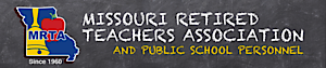 Missouri Retired Teachers Association's Company logo