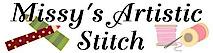 Missysartisticstitch's Company logo