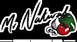 Mr Natural Pizza's Company logo