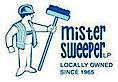 Mister Sweeper's Company logo