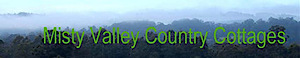 Misty Valley Country Cottages's Company logo