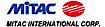 Falk Outdoor's Competitor - MiTAC logo