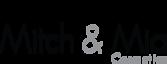 Mitch & Mia Cosmetics's Company logo